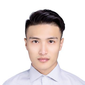 Dongjie Kang