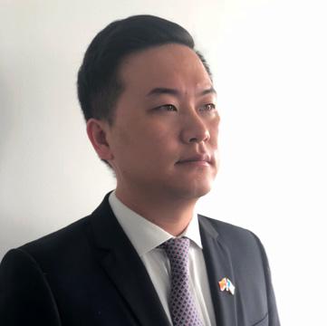 Zhu YONG